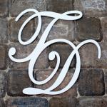 2-Letter Monogram