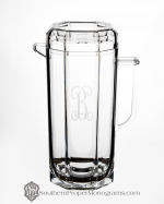 Grainware Crystalon 2-Quart Pitcher
