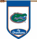 Personalized Florida House Flag