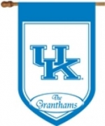 Personalized Kentucky House Flag