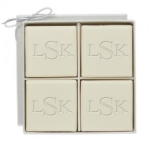 Soap Set -Square