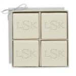 Soap Set -Square