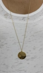 Southern Surcee- Martha Necklace FREE with $200 purchase