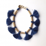 Minnie Navy Bracelet-70% OFF