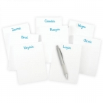 Custom Notepads-Set of 8