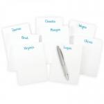 Custom Notepads-Set of 8
