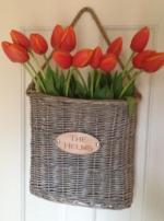 Door & Wall Basket