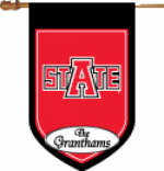 Personalized Arkansas State House Flag