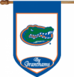 Personalized Florida House Flag