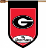 Personalized Georgia House Flag
