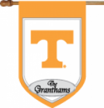 Personalized Tennessee House Flag