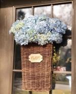 Best-Selling Rectangle Door & Wall Basket