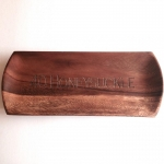 Rectangle Wood Platter