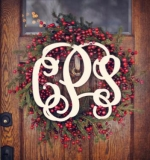 Southern Surcee - 10-Inch Monogram FREE with $100 Purchase
