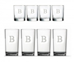 Unbreakable Drinkware Set of 8